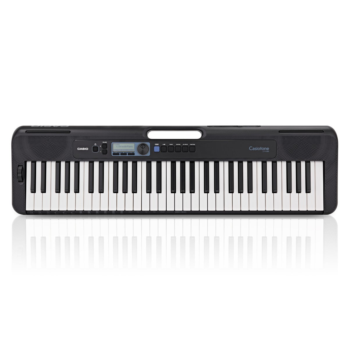 Casio CT-S300 Keyboard with Accessory Pack