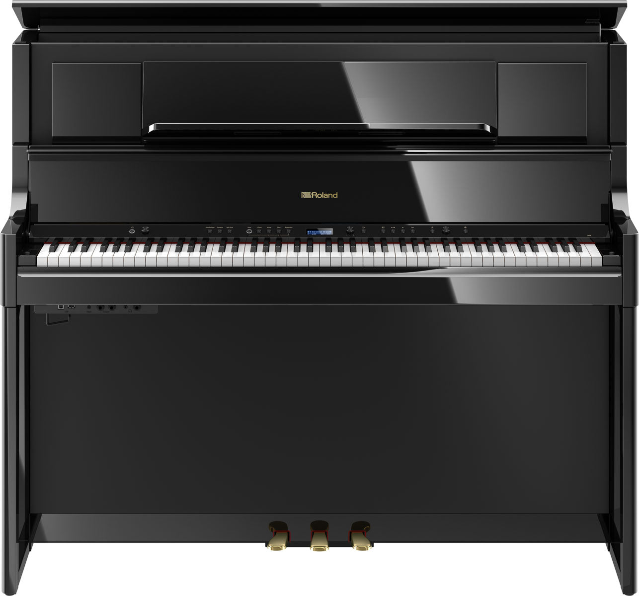 Roland LX-708 Digital Piano