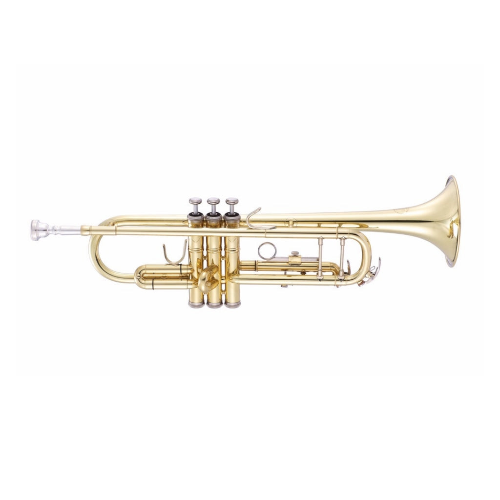 John Packer JP151 Bb Trumpet