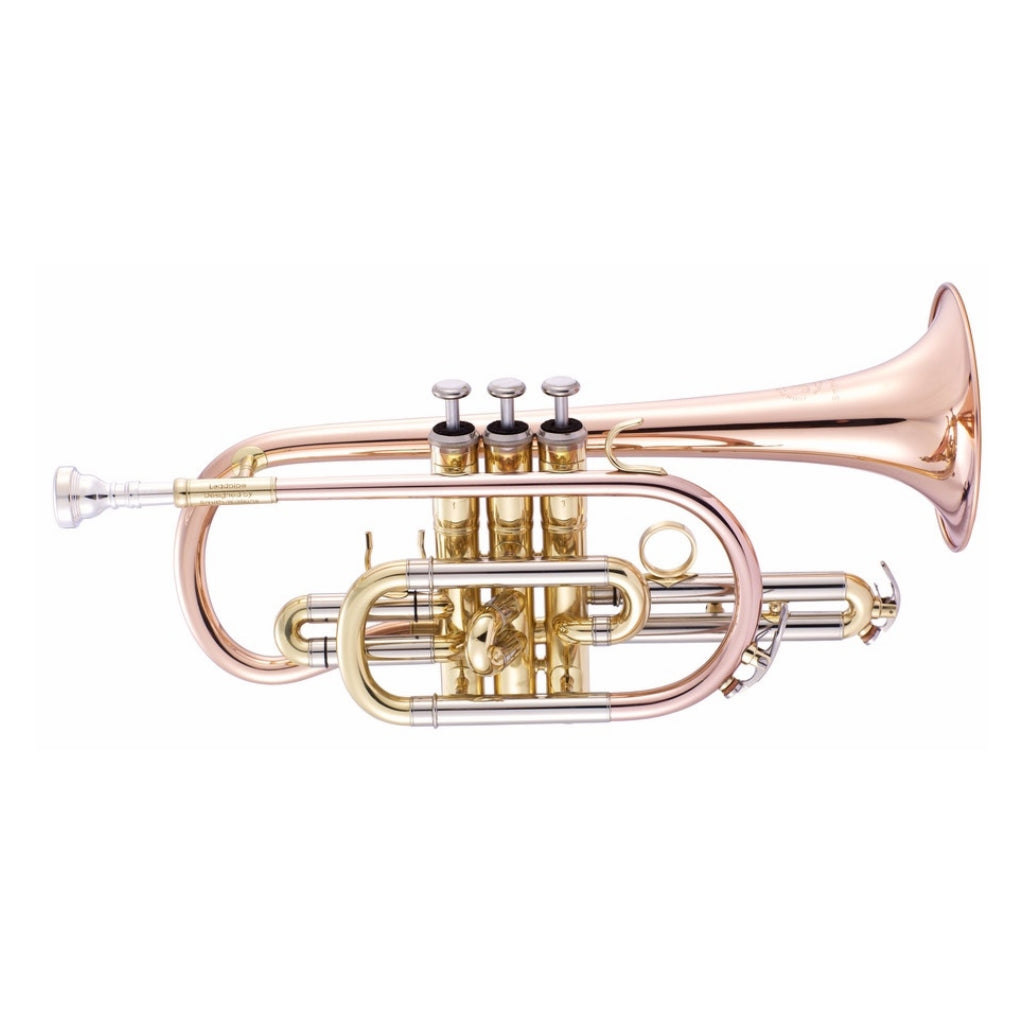 John Packer JP171SW Bb Cornet
