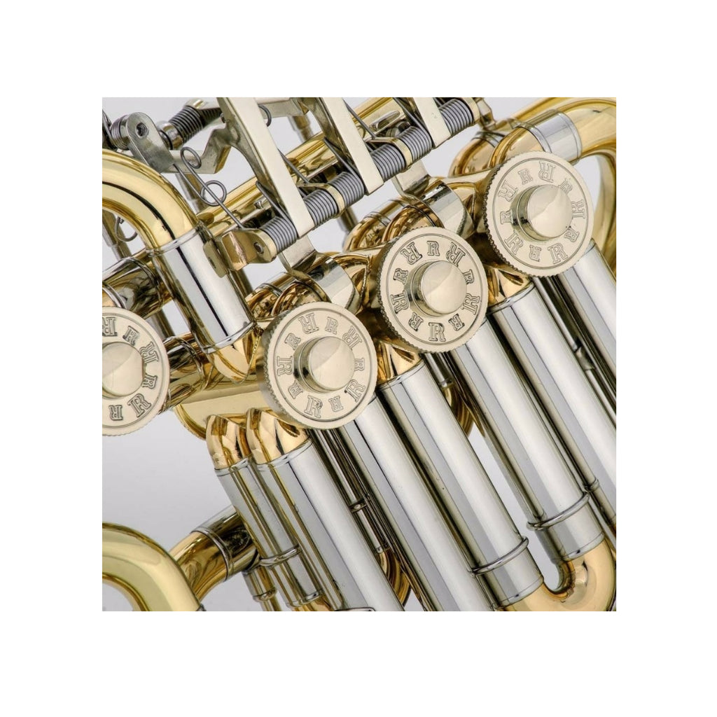 John Packer JP263 RATH Bb/F Compensating French Horn