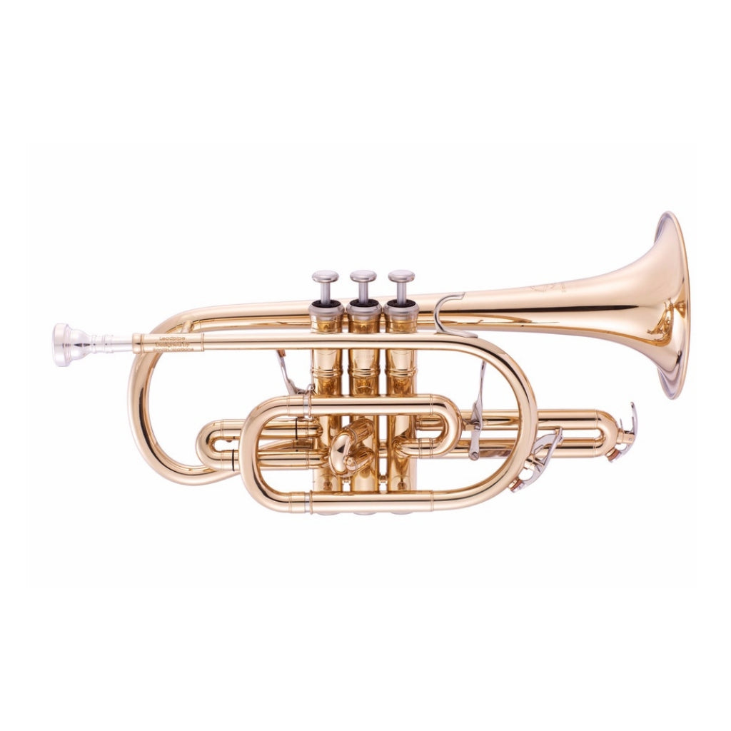 John Packer JP271SW Bb Cornet