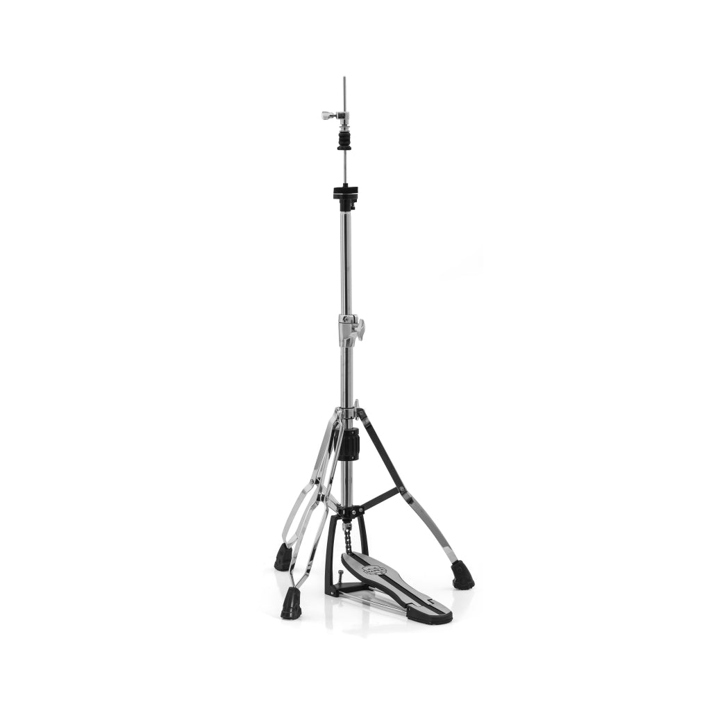 Mapex Mars Series H600 Hi-Hat Stand (Chrome)