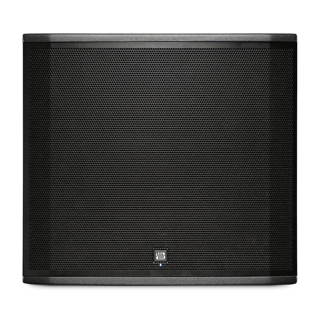 PreSonus Active ULT18 Sound Reinforcement Subwoofer