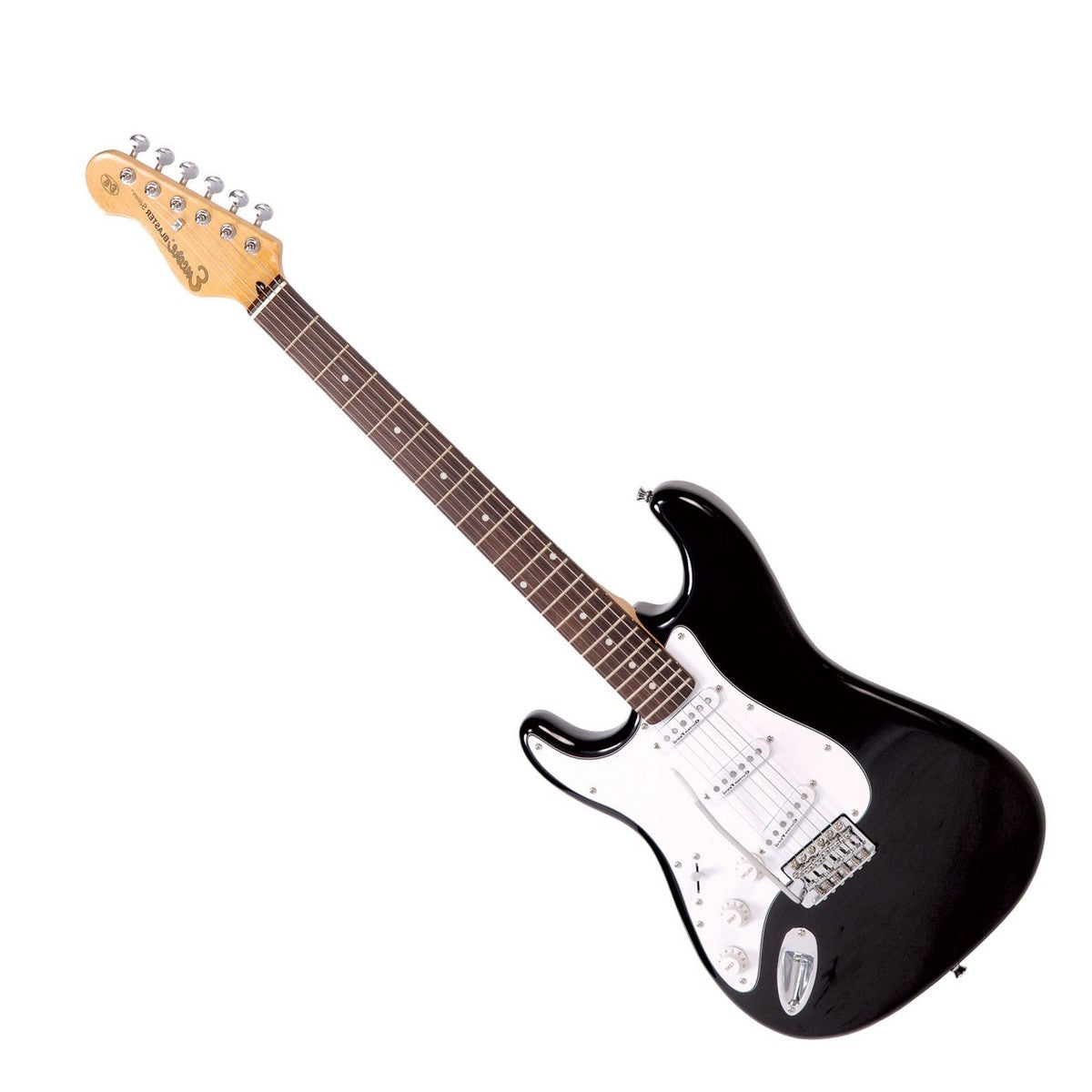 Encore E6 Electric Guitar (various colours)