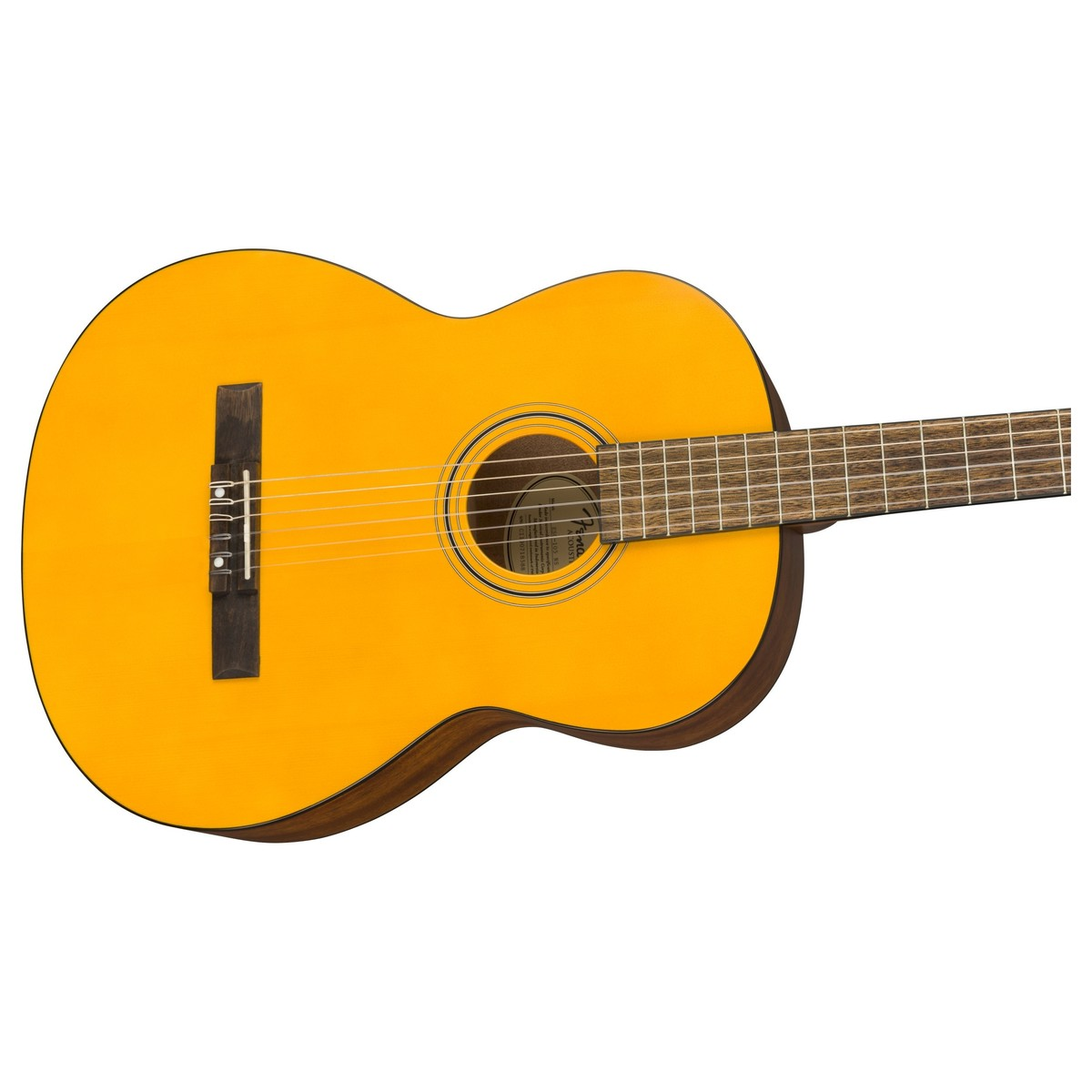 Fender ESC-105 Educational Series Classical Guitar