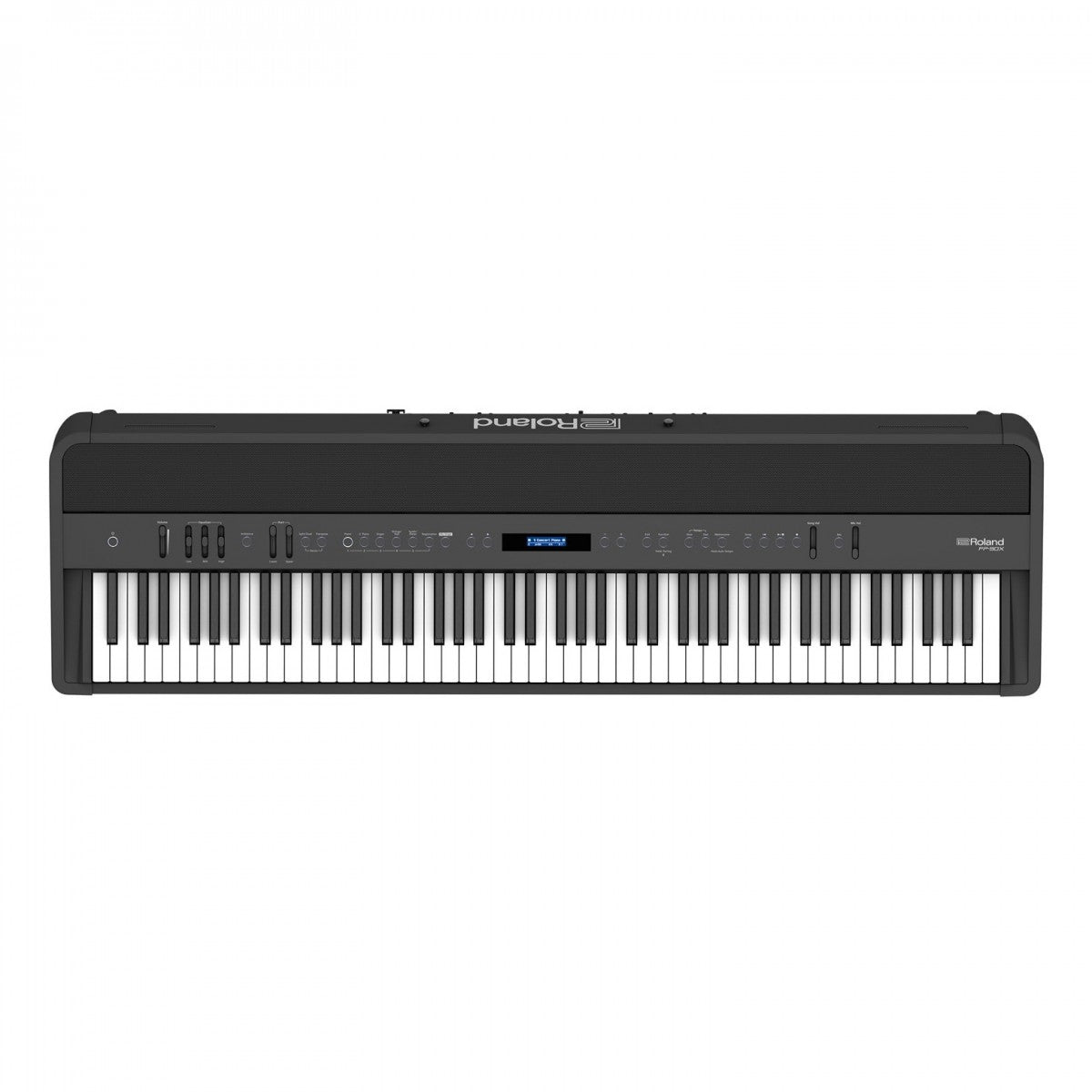 Roland F701 Digital Piano (various colours)