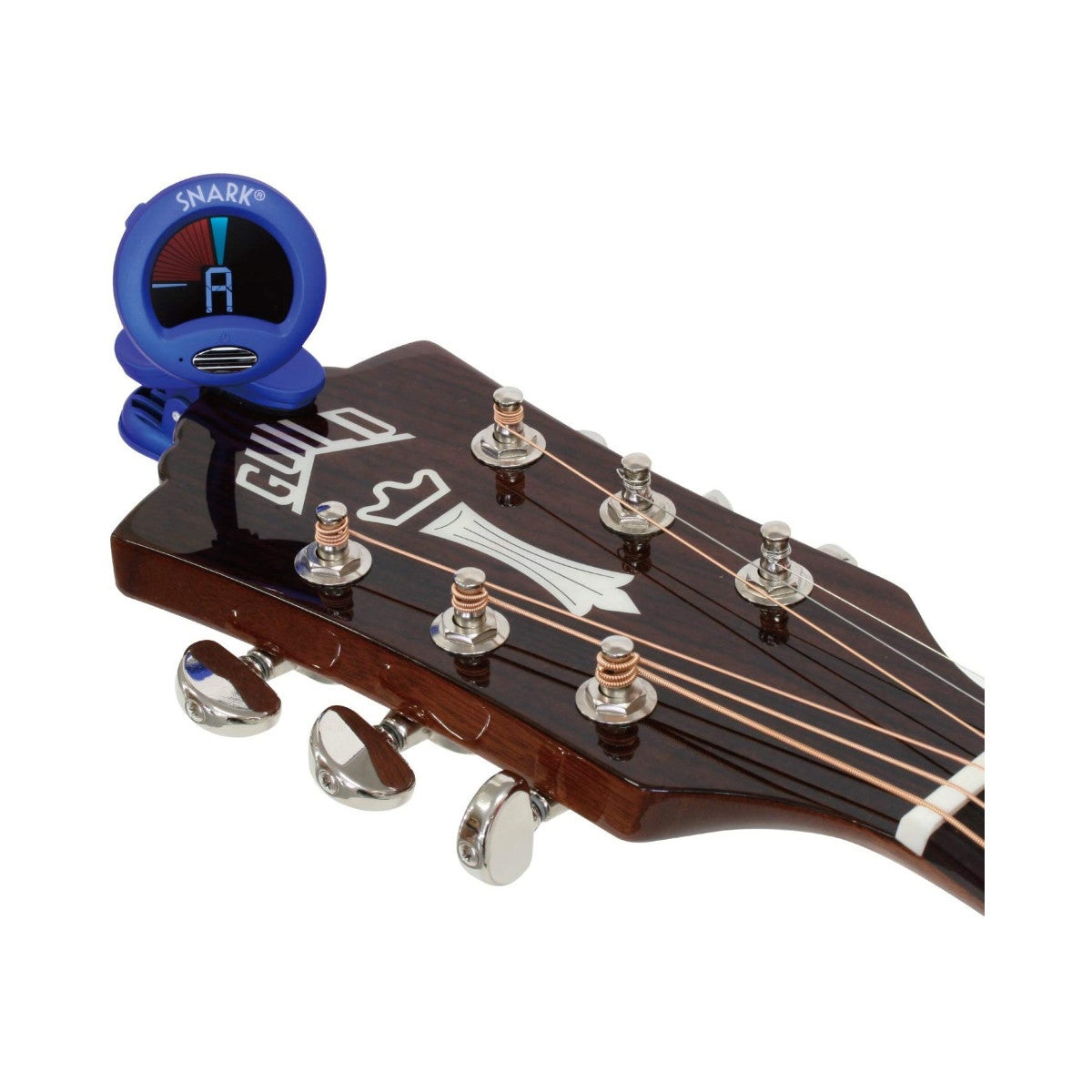 Snark SN1X Clip-on Chromatic Guitar Tuner