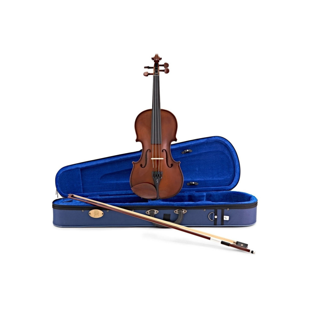 Stentor 1 (1400) Violin Package