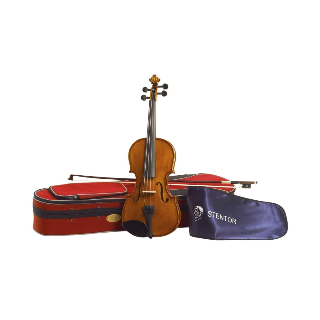 Stentor 2 (1500) Violin Package
