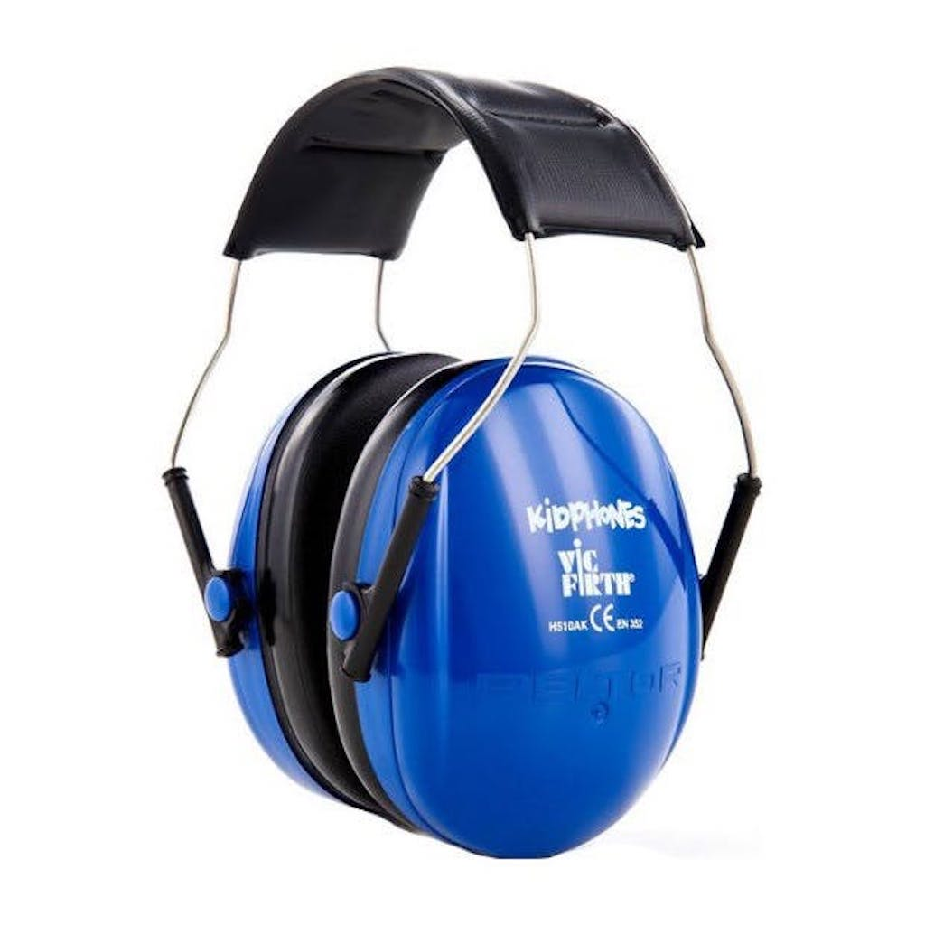 Vic Firth Kidphones Isolation Headphones for Kids