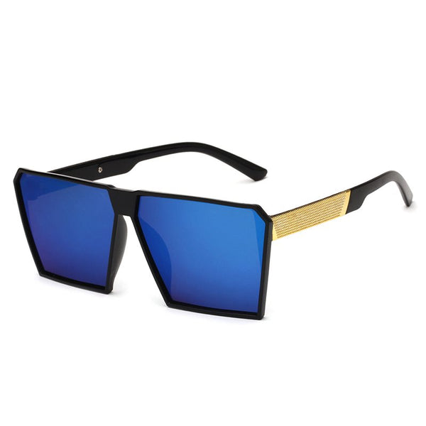 Polarized Resin Sunglasses