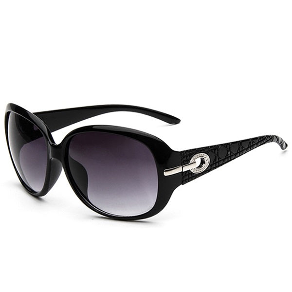 Anti UV Fashion Wrap Sunglasses