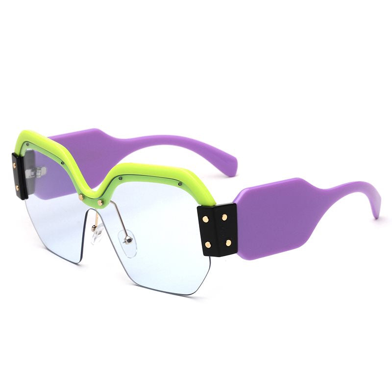 Resin Polarized Sunglasses