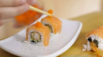 Sushi Recipes & Techniques