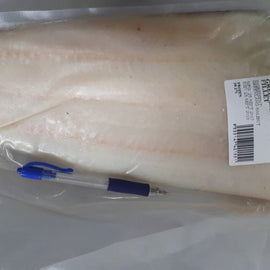 Halibut Fillet/大比目鱼柳 - Fish-Girl.com