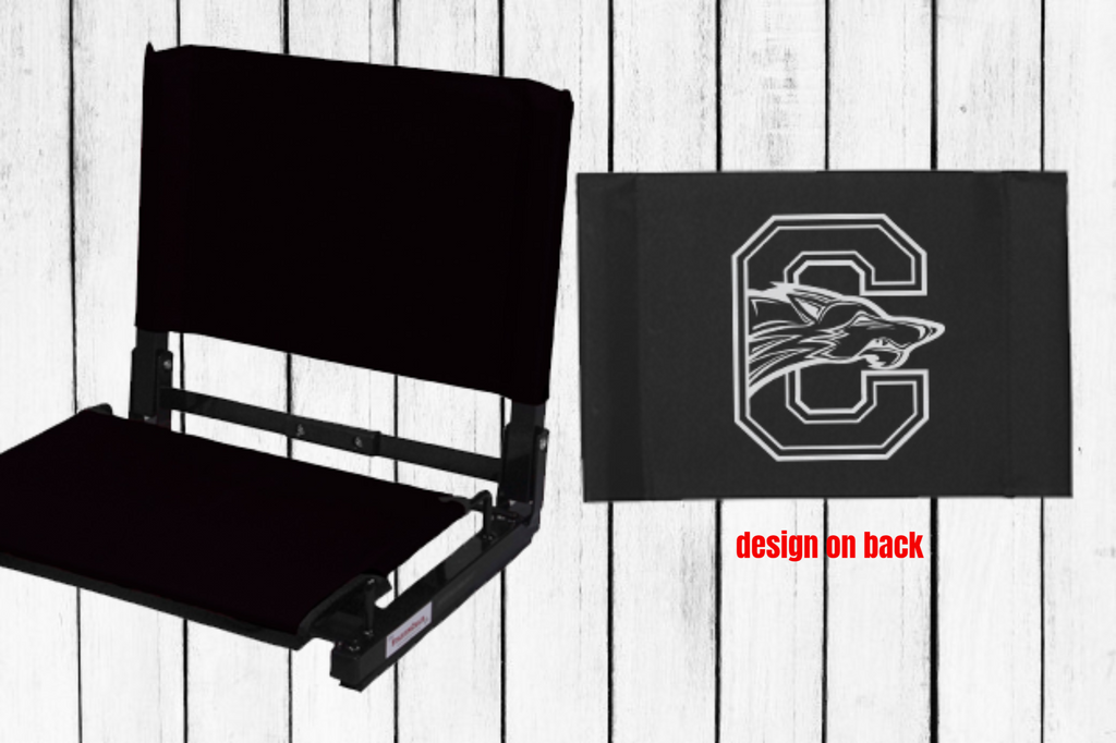 chandler stadium chair