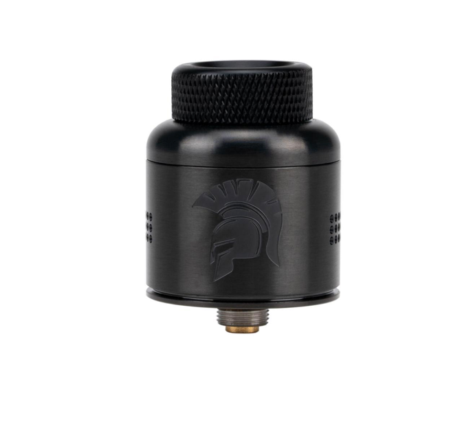 Wotofo Warrior RDA Black