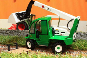 R00103 Ros Merlo Sm30 Telehandler Ltd Edition Tractors And Machinery (1:32 Scale)