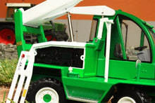 Load image into Gallery viewer, R00103 Ros Merlo Sm30 Telehandler Ltd Edition Tractors And Machinery (1:32 Scale)