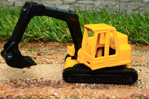 0801 SIKU 187 SCALE TRACKED DIGGER