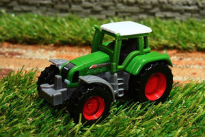 0858 SIKU 187 SCALE FENDT TRACTOR