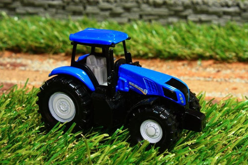1012 SIKU 187 SCALE NEW HOLLAND TRACTOR