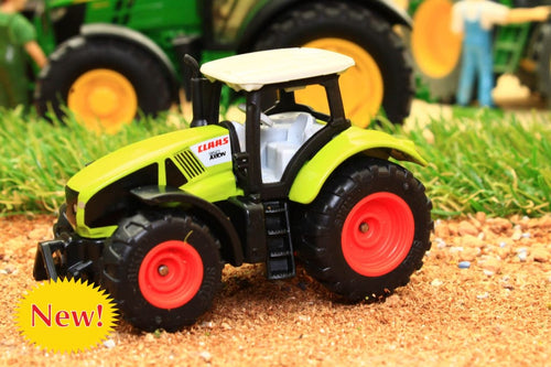1030 SIKU 187 SCALE CLAAS AXION 950 TRACTOR