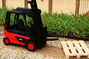 1311 Siku 187 Scale Linde Forlift Truck Tractors And Machinery (1:87 Scale)
