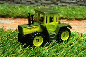 1383 Siku 187 Scale Mb Trac Tractor Tractors And Machinery (1:87 Scale)