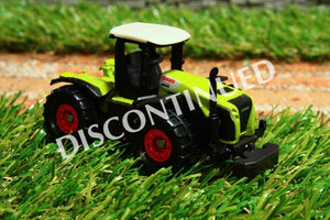 1421 SIKU 187 SCALE CLAAS XERION TRACTOR