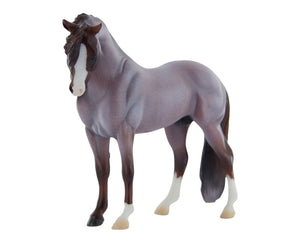 Br1482 Breyer Spirit Of The Horse - Brookside Pink Magnum Equestrian Department (All Scales)