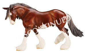 BR1716 Breyer Traditional 1:9 scale : SBH Phoenix