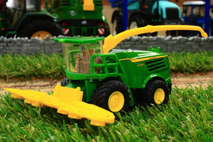 1794 SIKU 187 SCALE JOHN DEERE 8500i SELF PROPELLED FORAGE HARVESTER