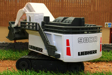 Load image into Gallery viewer, 1798 Siku 187 Scale Liebherr R900 Mining Excavator Tractors And Machinery (1:87 Scale)