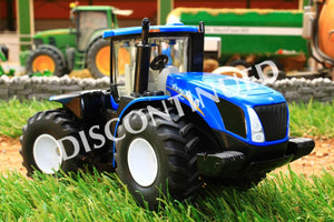 1983 SIKU 1:50 SCALE NEW HOLLAND T9.560 TRACTOR