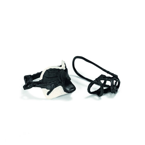 SL42123 Schleich Show Jumping Saddle and Bridle (1:24 Scale)