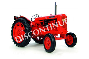 Uh2715 Universal Hobbies Nuffield Four Dm 1958 Tractor In 1:16 Scale Tractors And Machinery (1:16