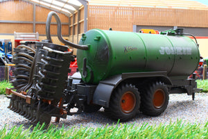 2270(w) WEATHERED SIKU JOSKIN SLURRY TANKER WITH INJECTOR