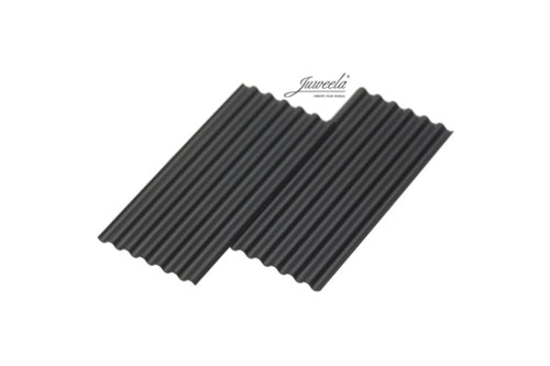JL23264 Juweela Corrugated Sheets Anthracite 15 pcs