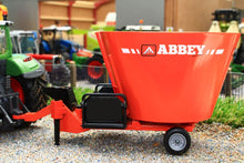 Load image into Gallery viewer, 2450AB SIKU ABBEY FODDER MIXER WAGON