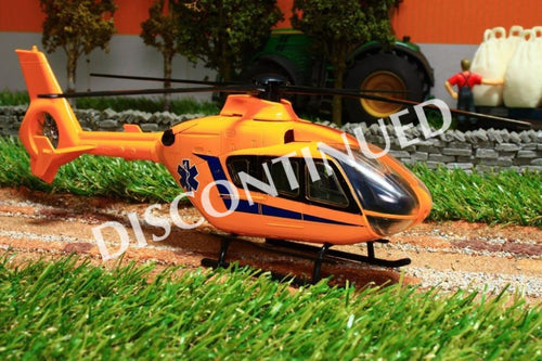 NR26053A 134 SCALE EUROCOPTER EC135 BY NEW RAY