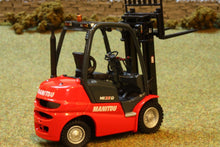 Load image into Gallery viewer, UH2949 Universal Hobbies MANITOU MI 25D FORK LIFT TRUCK