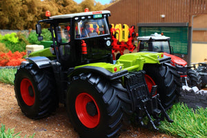 3271 SIKU CLAAS XERION 5000 TRACTOR