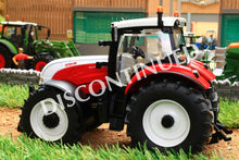 Load image into Gallery viewer, 3283 SIKU STEYR CVT 6230 TRACTOR
