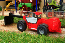 Load image into Gallery viewer, 3507 SIKU 150 SCALE MANITOU MHT10230 TELEHANDLER