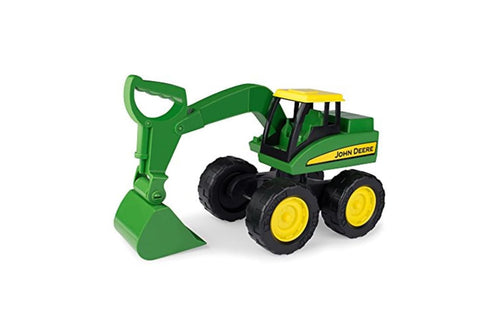 35765 BRITAINS JOHN DEERE BIG SCOOP EXCAVATOR