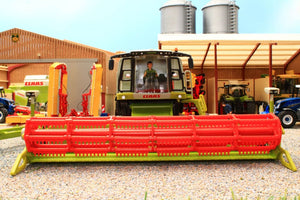 4258 SIKU CLAAS LEXION 770 COMBINE HARVESTER ON TRACKS