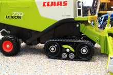 Load image into Gallery viewer, 4258 SIKU CLAAS LEXION 770 COMBINE HARVESTER ON TRACKS