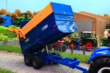 Load image into Gallery viewer, 42700 BRITAINS KANE 16 TONNE SILAGE TRAILER